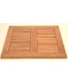 Teak Table Tops