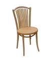 Jules Wood Chair
