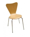 Woody Beech Chair
