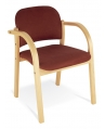 Elva Stacking Armchair