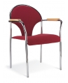 Ibis Stacking Armchair