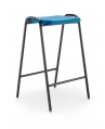 Poly Top Stacking Stool