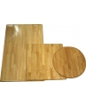 Rubberwood Table Tops